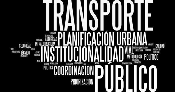SOCHITRAN  – Diálogo Ciudadano sobre Transporte y Movilidad