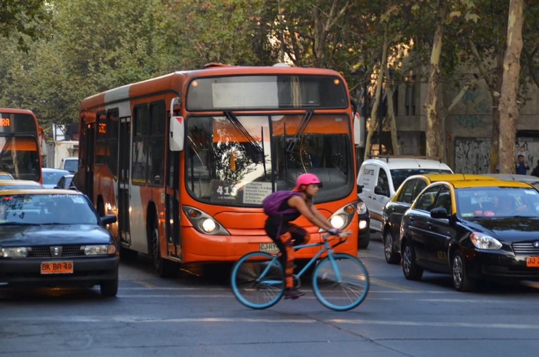 Revista Estudios de Transporte